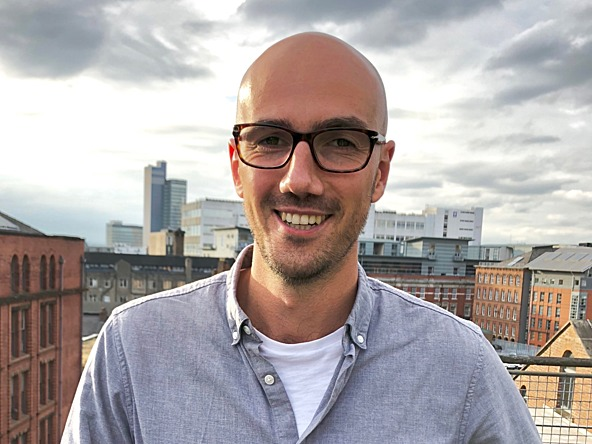 RealityMine hires product manager | News | Research Live