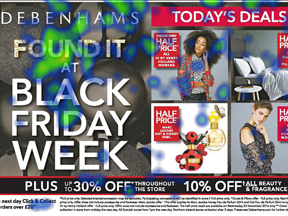 greater black friday one sale