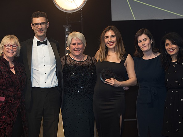 Mrs Awards 2018 Winners Announced News Research Live