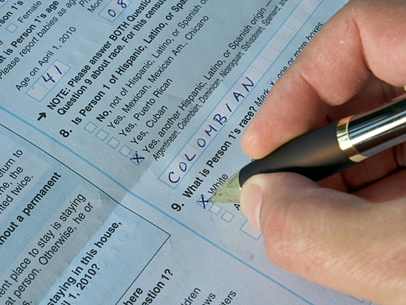 Remove citizenship from US census, urges market research body | News | Research Live