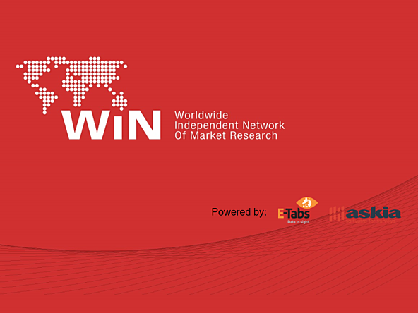 E-tabs and Askia partner with WIN | News | Research Live