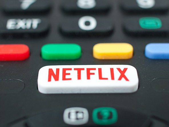Netflix pushes up overall video on-demand viewing | News | Research Live