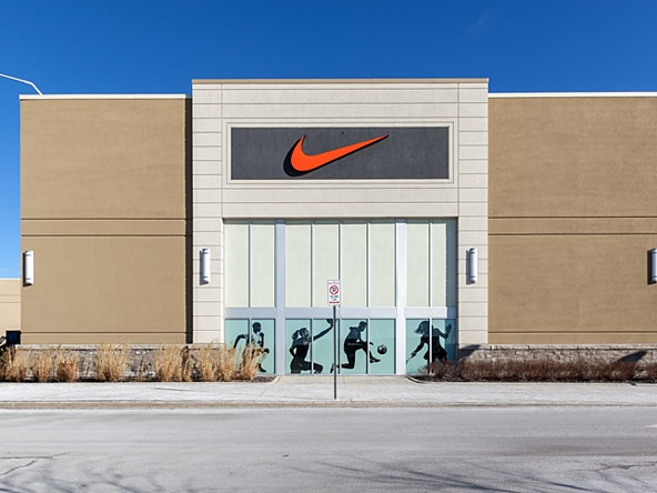 Nike acquires data science company | News | Research Live