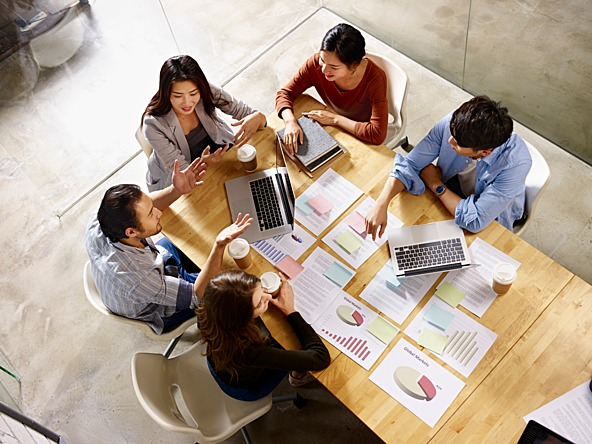 Companies should focus on team capabilties rather than CMOs, WFA research finds | News | Research Live