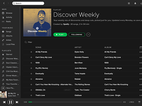 Spotify broadens Nielsen deal to offer brands more data | News | Research Live